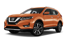Mandataire NISSAN X-TRAIL